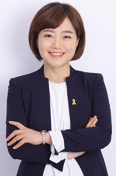 민중연합당 남수정 후보