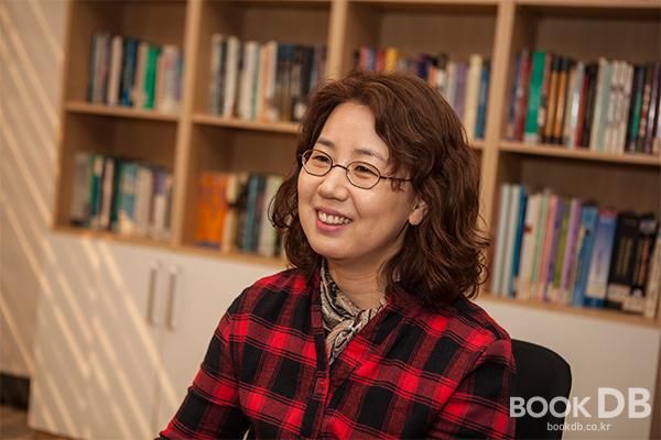 박수연 한국여성편집인클럽 회장