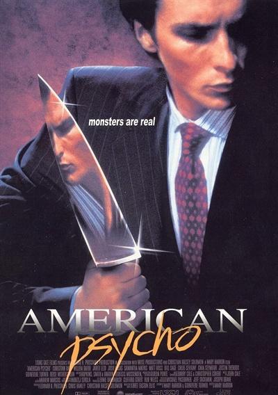 영화 아메리칸 사이코