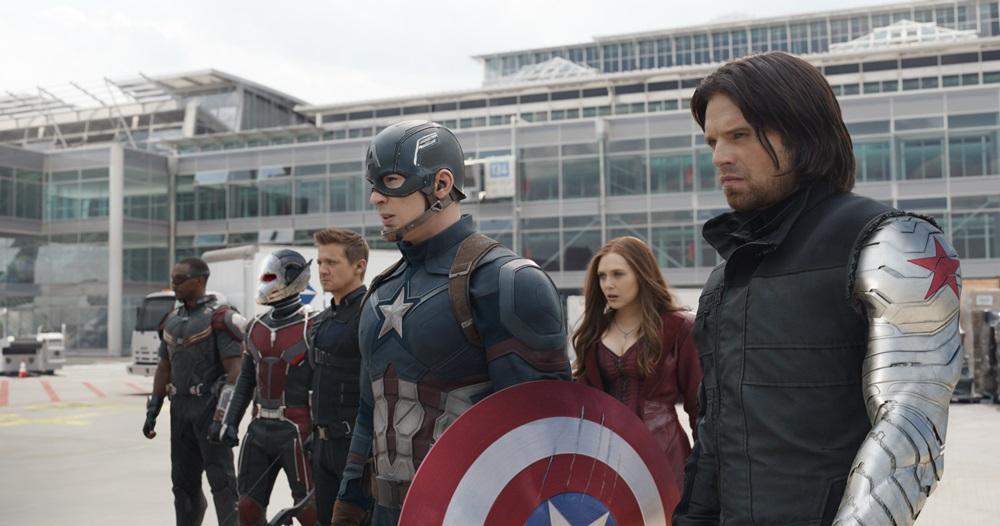 동양적 문제 제기를 해놓고, 지극히 서양적인 방식으로 문제 해결점을 찾아가는 허망한 영화 <캡틴 아메리카: 시빌 워>.