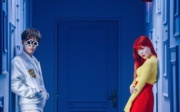 악동뮤지션은 이찬혁, 이수현 남매로 구성된 그룹이다. 지난 2012년 SBS 오디션 프로그램 <케이팝스타2>에서 우승을 차지했고, 이후 YG엔터테인먼트의 식구가 됐다.