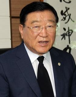 김석환 홍성군수