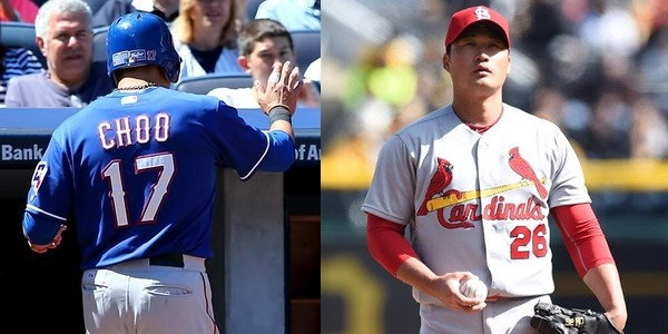 [MLB 리포트] 득점권 박병호 홈런, 추신수 선구안 (06.19)