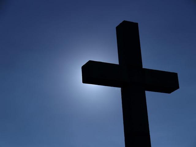 십자가 기독교는 사랑의 종교이다