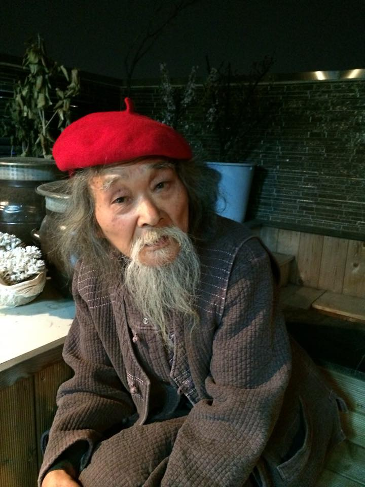 채의진 전 한국전쟁 전후 민간인 희생자 전국 유족회 회장