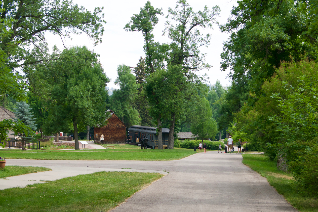 스피어피쉬 시립공원