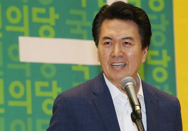 정용화 호남미래연대 이사장.