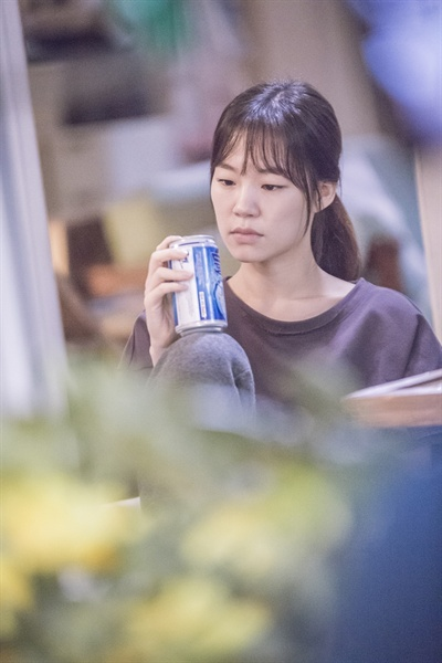 JTBC 금토드라마 <청춘시대> 스틸컷.