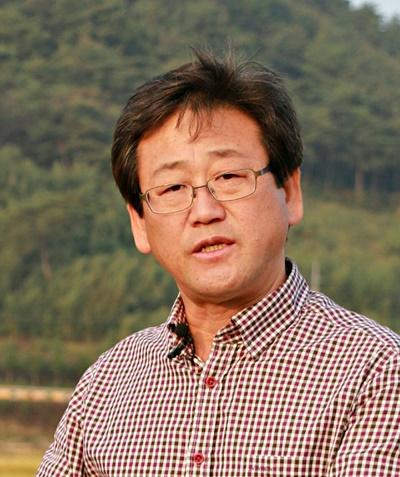 농업회사법인 (주)봉하마을 김정호 대표