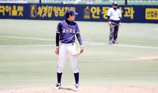 경주고 김표승.