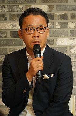 윤선현 정리 컨설턴트 및 베스트셀러 작가.