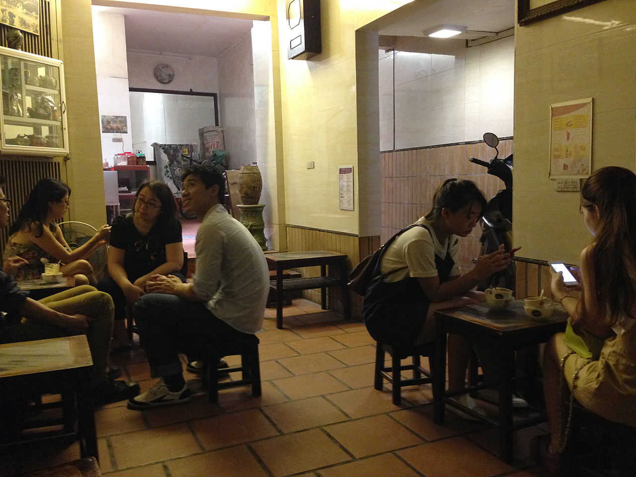 베트남 여행, 어떤 커피 사와야 하나요? - 오마이뉴스