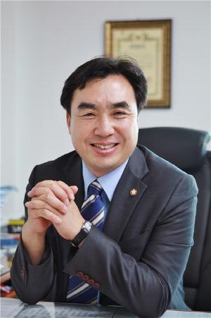 윤관석, '해양경찰청 부활' 주장 윤관석 국회의원