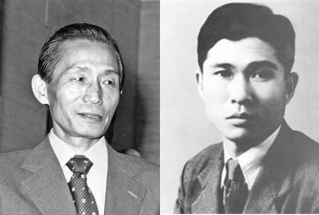 1971년 제7대 대통령선거에서 박정희는 김대중에게 8%의 표차로 승리했다.