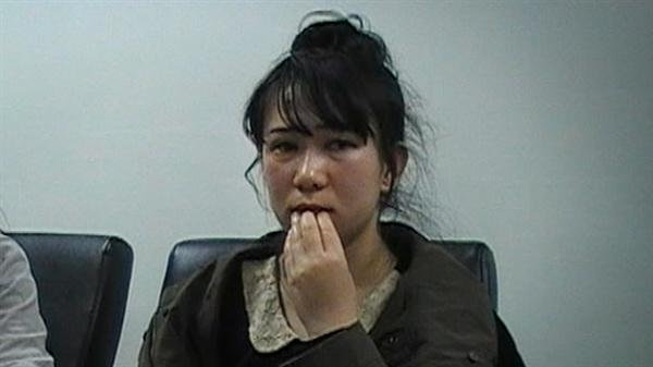 간첩 혐의를 받았던 유우성씨의 동생 유가려씨. 유가려씨는 국정원 중앙합동신문센터에 6개월 간 감금 됐다. 국정원의 회유와 압박을 이기지 못한 채 거짓 자백을 했고 재판에서도 거짓 증언을 했다.