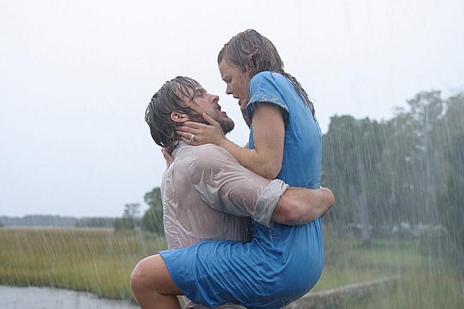 이 영화를 보고 나면 필수적으로 따라오는 것들. '나라면?' '너라면?' '진정한 사랑이란?' 일단 영화를 보자.