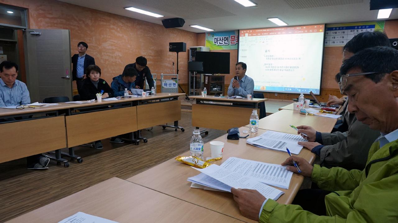 제8회 충남 마을만들기 대화마당 지난달 28일 '귀농귀촌, 마을과 더불어가는 길'이라는 주제로 제8회 충남 마을만들기 대화마당이 열렸다.