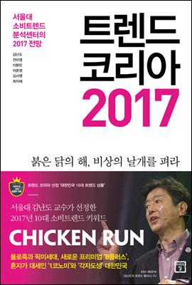 저자 : 김난도, 전미영, 이향은, 이준영, 김서영, 최지혜, 출판 : 미래의창
