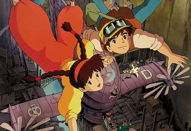 분명 '30년 전'의 애니메이션인 이 작품은, 완벽 그 자체다. 캐릭터, 서사, 메시지 어느 것 하나 빠질 게 없다.