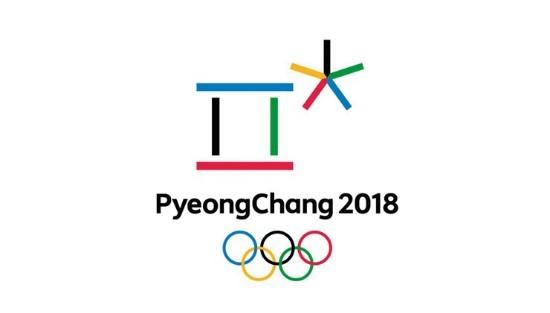 평창동계올림픽 로고