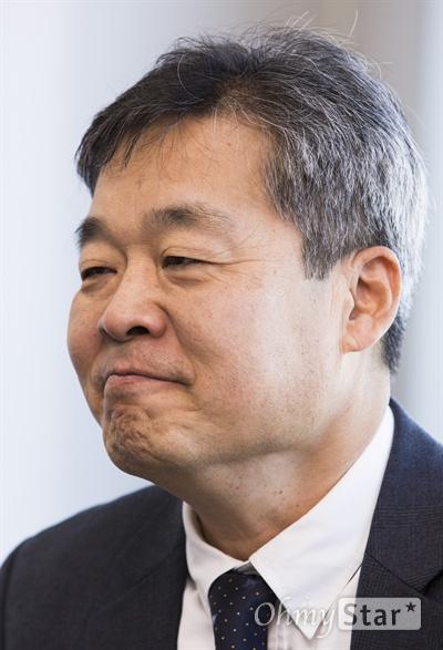 영화 <판도라>에서 원전(핵발전소) 관련 자문을 맡은 김익중 동국대 의대 교수(전 원자력안전위원회 위원).