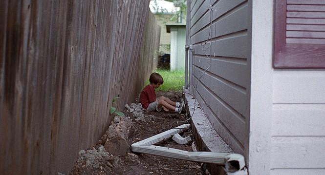 이 영화의 위대함은 소년기의 12년에 해당하는 기간을 촬영했다는 점이다. 어느 누구도 생각지 못하고 해낼 수 없을 것 같은 것을 해냈다.