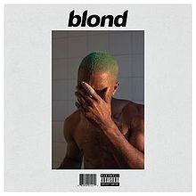 Frank Ocean 'Blonde'