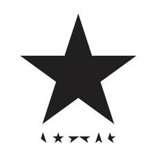 David Bowie 'Blackstar'