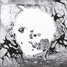 Radiohead 'A Moon Shaped Pool'