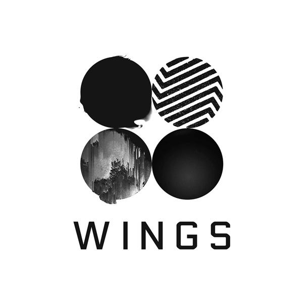 방탄소년단 `Wings` 표지