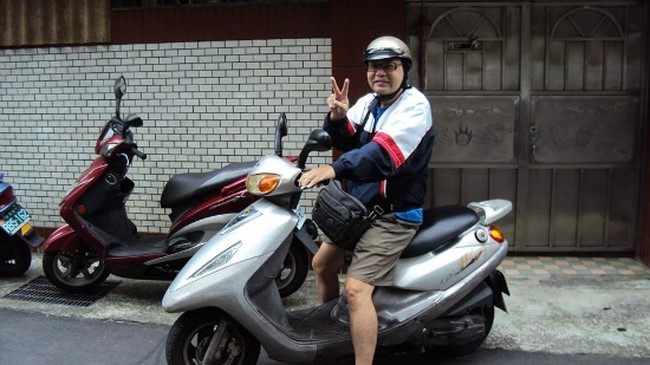 대만에서 만난 사람들