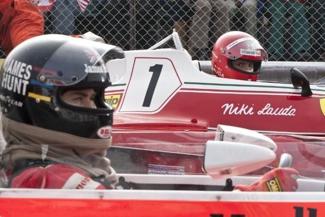 F1을 상징하는 세기의 라이벌, 어찌 보면 '라이벌'을 상징하는 둘일지도 모른다. 니키 라우다와 제임스 헌트. 길지 않은 만남이었지만, 그 여파와 영향력은 시대를 초월할 정도였다.