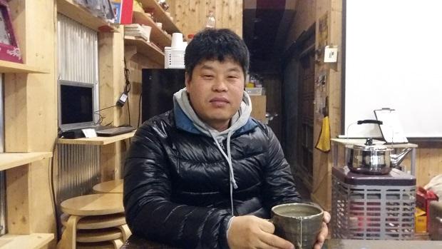 홍성관광 두레 사랑방의 대표 최철 PD