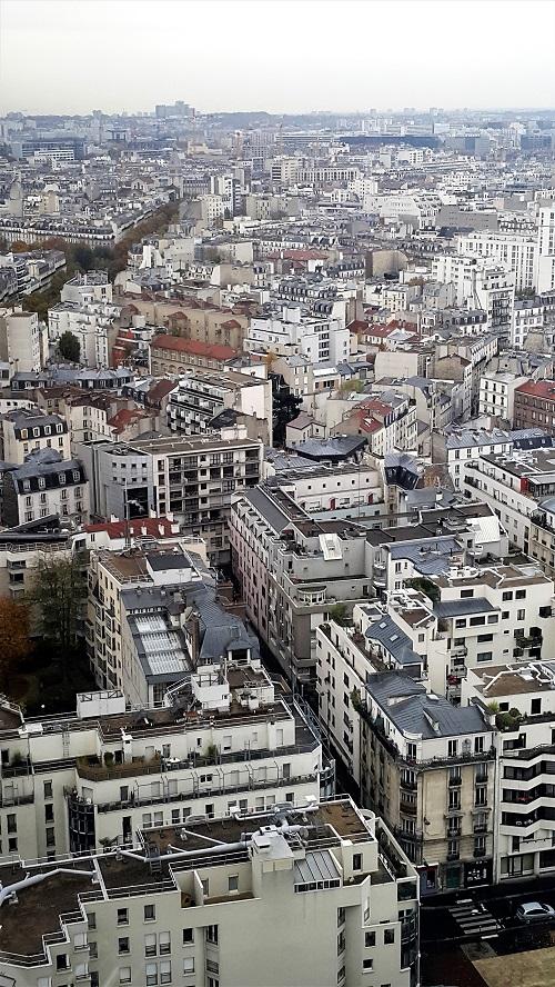 파리 풍경