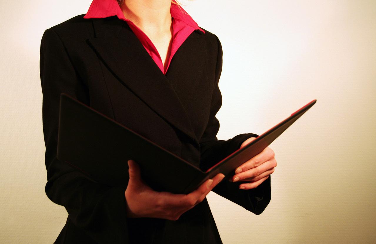 왜 회사의 '여'직원을 직원이 아닌 여성으로 보는가?