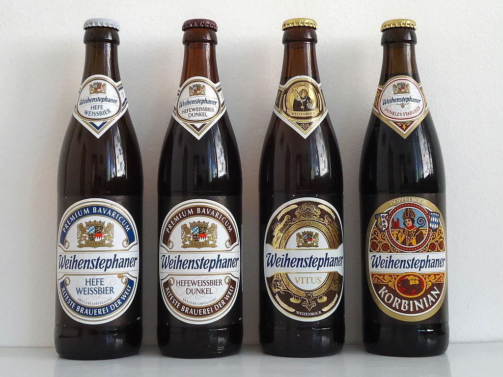서울 마포구 거주 김은성씨가 올린 수제 맥주의 종류. 약 9000원 정도의 고급 독일 수제 맥주이다.