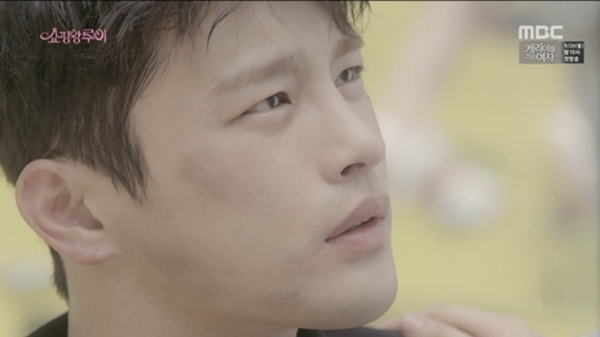 <슈퍼스타K> 시즌1의 1위 타이틀보다 빛나는 배우로서의 행보를 보이는 서인국.