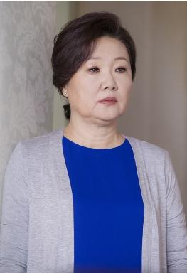 '21세기 대한민국' 부분의 시어머니(김해숙 분).