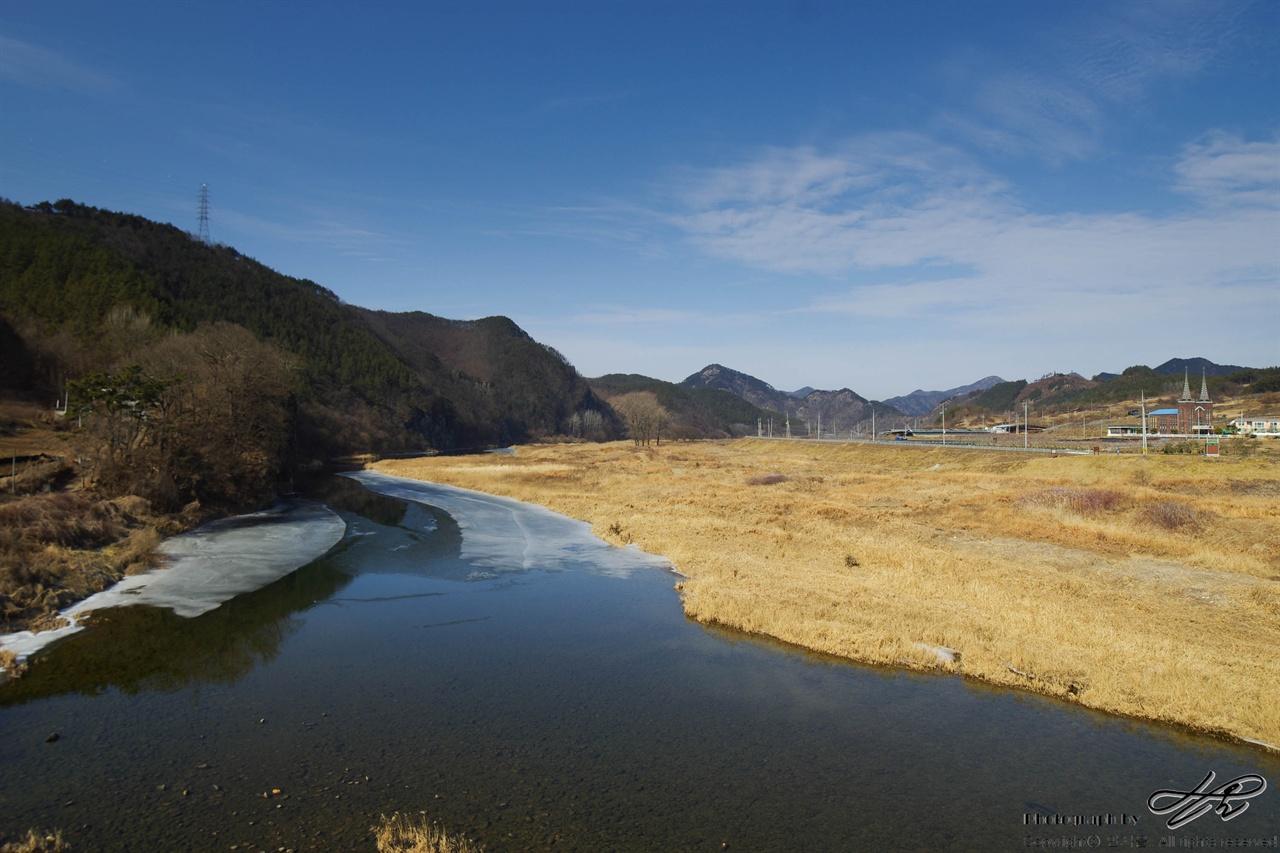 금강은 흐른다 디지털.