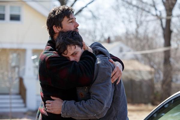 이 영화는 슬픔에 관한 작품이다.
