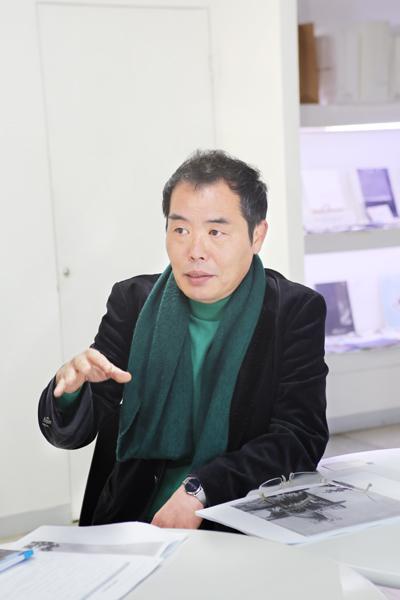 정인훈 아리움 대표