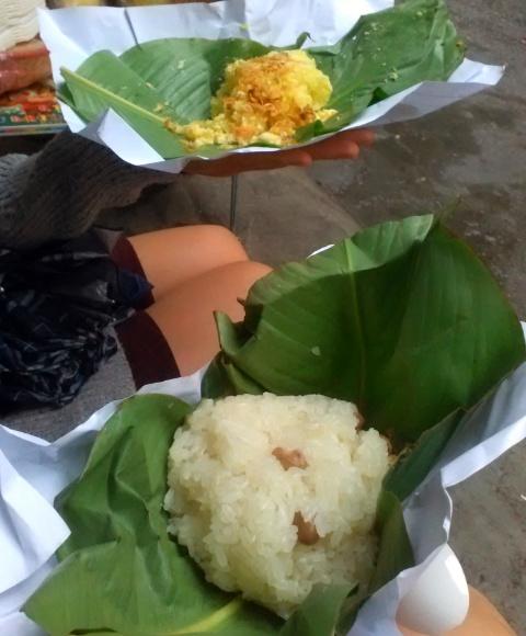 베트남 2위 - 베트남식 주먹밥