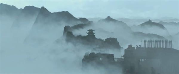 그레이트 월, 만리장성 인류가 남긴 가장 위대한 건축물 만리장성은 중국의 상징이자 자부심이다.