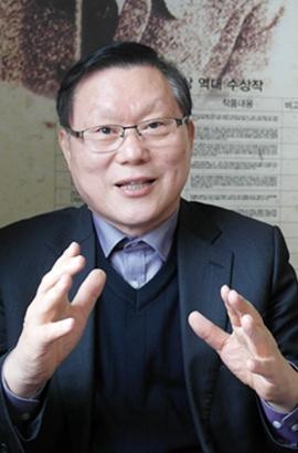 채정룡 교수