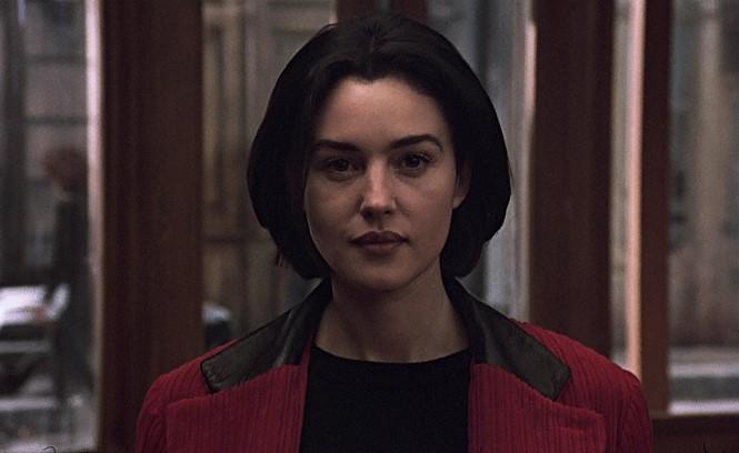 <라 빠르망>은 미스터리와 스릴러 그리고 서스펜스를 아우르는 로맨스 영화다.