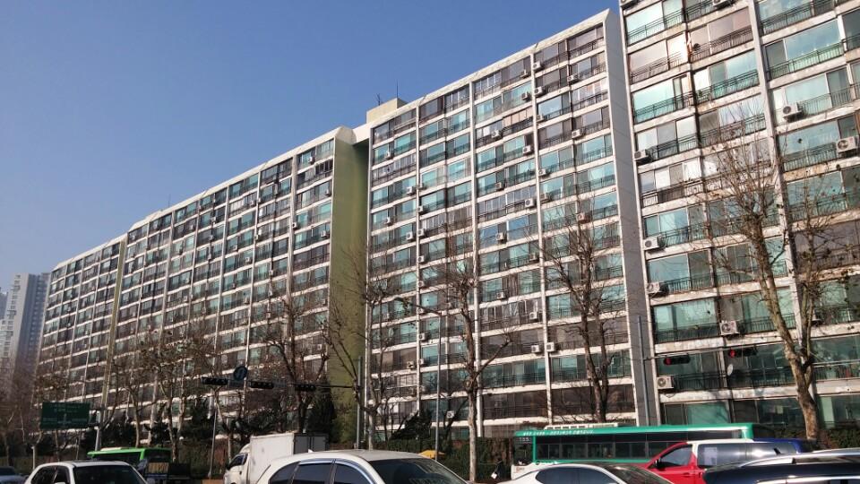 서울 강남구 대치동 은마아파트