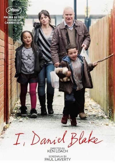 본인 사정도 좋지 않건만, 다니엘은 케이티 가족을 돌보며 힘을 북돋아준다.