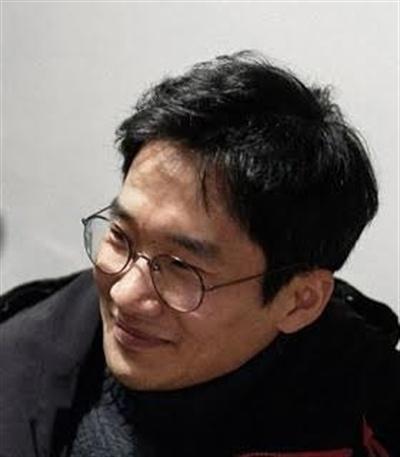 대구 오오극장의 권현준 기획홍보팀장.