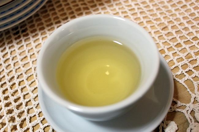 지리산 천은사 부처님께서 차를 마십니다!