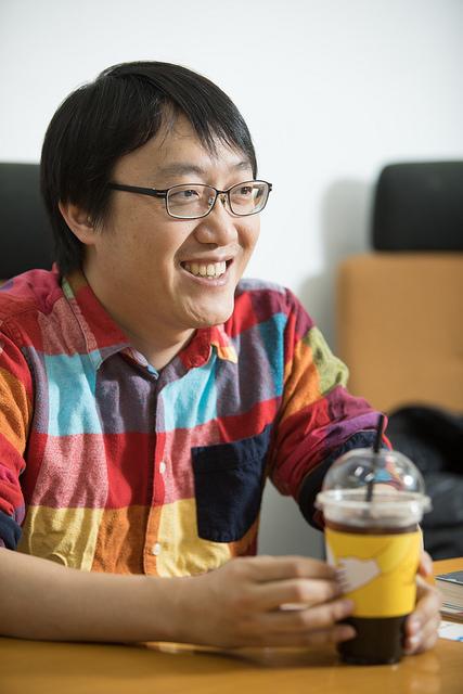 권오현 빠흐띠 대표